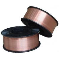Buy cheap CO2 gas shielded welding wire ER49-1 from wholesalers