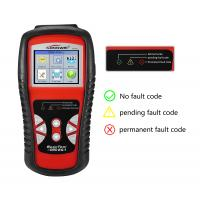 Best OBD2 Engine Diagnostic Scanner Compact Truck Kw830 Konnwei Compatible All OBD Cars wholesale