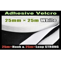 Best Reusable Heavy Duty Self Adhesive Hook And Loop For Cable Management wholesale