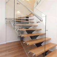 Flexible Glass Standoff Glass Railing Hardware Stainless Steel