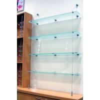 Wall Mounted Cable Shelving System