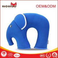 Best Lovely Lightweight U Shaped Kids Neck Pillow / Baby Neck Pillow For Travelling wholesale