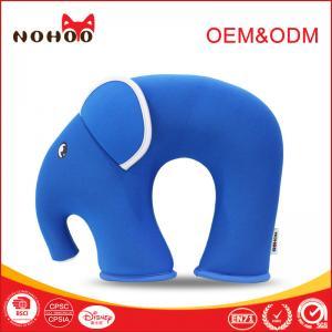 Best U Shape Kids Neck Pillow for baby Neck Rest comfortable soft pillow wholesale