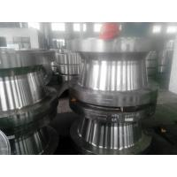 Best Metal Forging Parts machining and forging steel products processing with supplied drawings wholesale