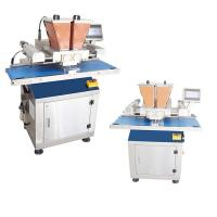 China Small Scale Automatic Chocolate Making Machine Commercial Chocolate Making Equipment on sale