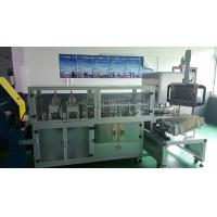 Quality Filling Machine Non Woven Mask Making Machine , Stainless Steel Material Mask Non Woven Fabric Machine wholesale