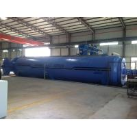 Cheap Composite Materials Pressure Vessel Autoclave Temperature With Plc Control System for sale