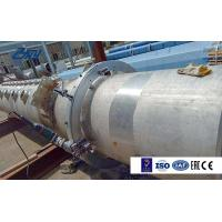 Best Pneumatic Pipe Cutting and Beveling Machine For Energy Field, 6in - 12in, 12in - 18in, OD Mounted wholesale