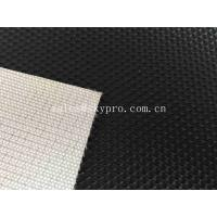 Best Strong PVC Conveyor Belt Balck Golf Treadmill Belt Surface Conveyor Belts 1.85mm wholesale