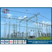 Details of electrical substation industry power substation for Electrical substation pdf
