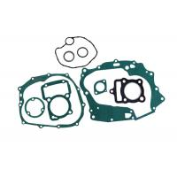 Best CG125 125cc Motorcycle Gasket Sets With Rubber Frame And Asbestos Material wholesale