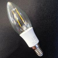 Best candle led bulb aluminium E27/E14 LED bulb indoor ip20 led lighting wholesale