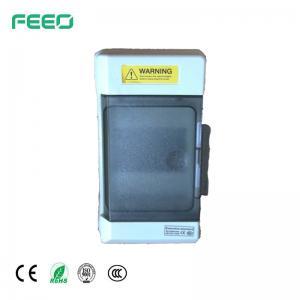 Best IP66 V2 PC Power Distribution Junction Box Dust Proof Anti UV wholesale