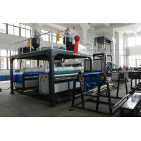 Best Vinot Brand 6.8T Air Bubble Film Machine - Air Bubble Sheet Machine Easy Operation with LLDPE Raw Material Model DY-1200 wholesale