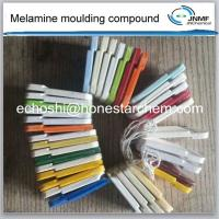 thermosetting molding compound melamine formaldehyde resins in wide range of colors