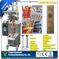 DXDK-100H vertical stick sugar bag packing machine