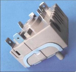 energy regulator switch