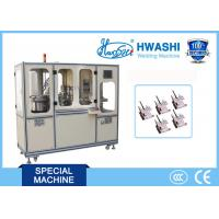 China Automatic Assembly and Welding Machine with Vibration Plate on sale