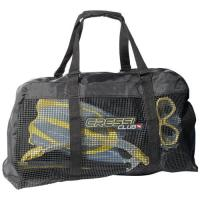 Buy cheap Transparent Custom Duffle Bags Fold Away Sport Tote Style 45 x 32 x 25 cm from wholesalers