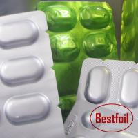 Best Alu alu foil package pharmaceutical alu alu foil wholesale