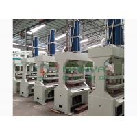 Quality 15 Tons Egg Box / Cup - Holder Paper Pulp Moulding Machine With Siemens 2500 kg wholesale