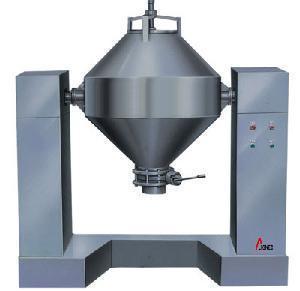 Best Model W Double Cone Mixer wholesale