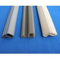 Best High Temp Resistant Silicone Rubber Profiles For Door Insulation Tape wholesale