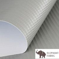 Best Polypropylene Knitted Woven PP Fabric 0.45mm For Advertising Banner Eco Fabric wholesale