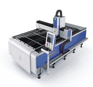 China CA-1530 Sheet Metal Fiber Laser 1KW Cutting Machine For Sale/Stainless steel cutting machine/CNC Fiber metal laser cutte on sale