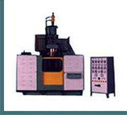 Best 220 Liters KLS120 Automatic Blow Moulding Machine wholesale