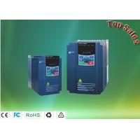 Best 4kw 380VAC 3 Phase Solar Variable Frequency Drive Best For Water Pump wholesale