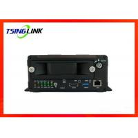 Best Full HD 4G Wireless Vehicle Mobile DVR 8 Channel For Car Bus Truck wholesale