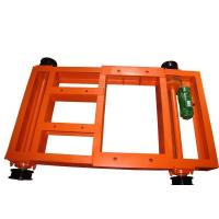 Buy cheap 1ton 5 ton , 10 ton 20 ton End truck for single gider overhead crane for sale from wholesalers