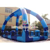 Best Professional Design Inflatable Pool Tent Water Park Equipment Australian Standard wholesale