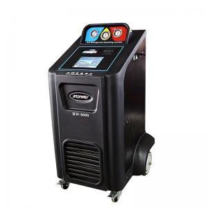 Best 650g/Min 1000w Automotive AC Service Machine Built In Printer wholesale