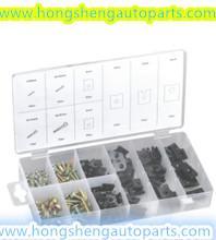 Best (HS8014)170 U CLIP KITS FOR AUTO HARDWARE KITS wholesale