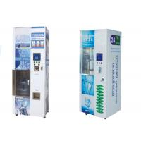 Cheap RO-300B Serial RO Drink Vending Machine Single Filling Zone Availble for sale