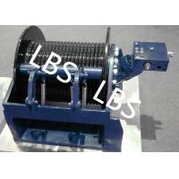 Buy cheap Single Drum Wire Rope Electric Hoist Winch 8T10T 20T 30T price from wholesalers