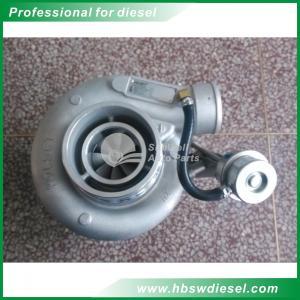 Cummins 6BT Turbocharger Holset HX40W Turbo 4050203 4050236