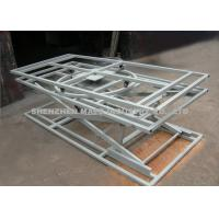 Best Electric Sofa Making Equipment Lifting Table For Assembling Producing Packing wholesale