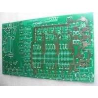 Best 0.21mm to 7.0mm Chemical Gold 2 layer multilayer pcb with 10mm technology edge wholesale