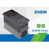 Quality Industrial 15kw Low Noise AC Motor Drive / Speed - Controller Frequency Inverter wholesale