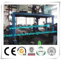 Quality Gantry type street pole welding machine for wind tower production line wholesale