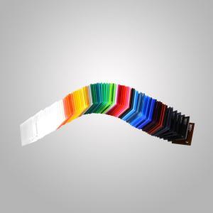 "Best Plexiglass Panels 48"" X 96"" X 3/8"" Color Acrylic Sheet Opaque Plastic Sheeting wholesale"