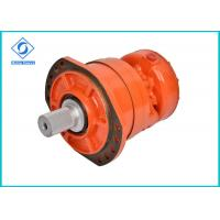 Best Coal Mine Drill Slow Speed High Torque Motor With Motor Emission Control wholesale
