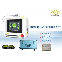 Best Pain Free Light Based Therapy Veterinary Laser Equipment With Less Scar Tissue Formation wholesale
