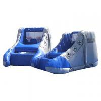 Best 2011 latest design clown inflatable bouncer house,inflatabe castle,inflatable combo wholesale