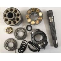 A4VG71 Rexroth Hydraulic Pump Parts , Hydraulic Pump Components For Excavator Repairing
