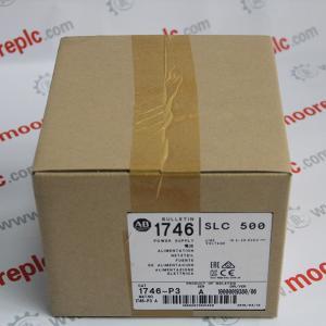 Best Allen Bradley 1336 VFD 1336S-BRF10-AA-EN4-HA2-L5 Ready for ship wholesale