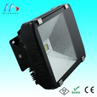 Bridgelux IP65 100W  High Power LED Floodlight